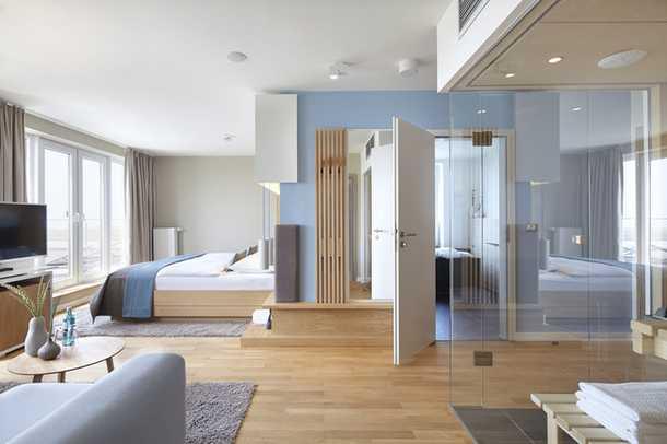 Hotel, Hotelzimmer, Suiten, Lifestyle