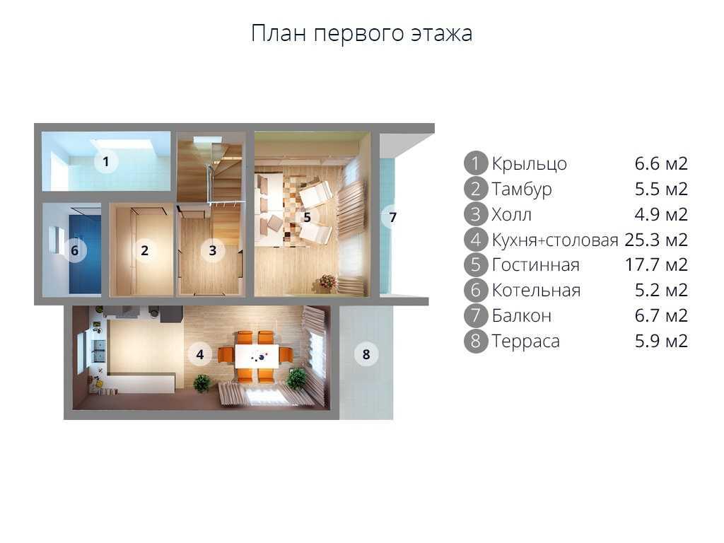 первый этаж ms202