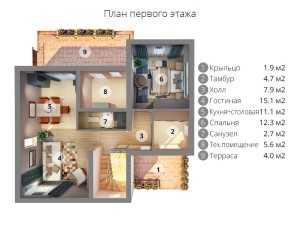 первый этаж_ МС-176