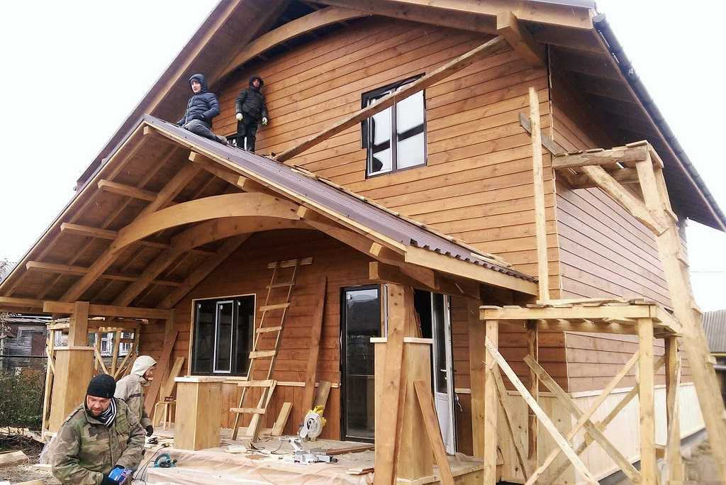строительство каркасного дома_1