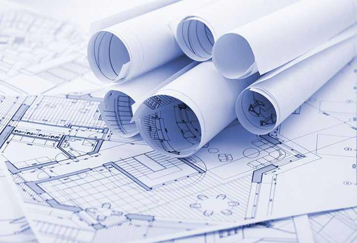 Этапы прокета строительства дома