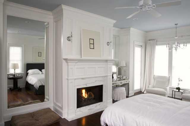 спальня и будуар