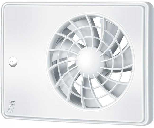 бытовые вентиляторы для ванной комнаты