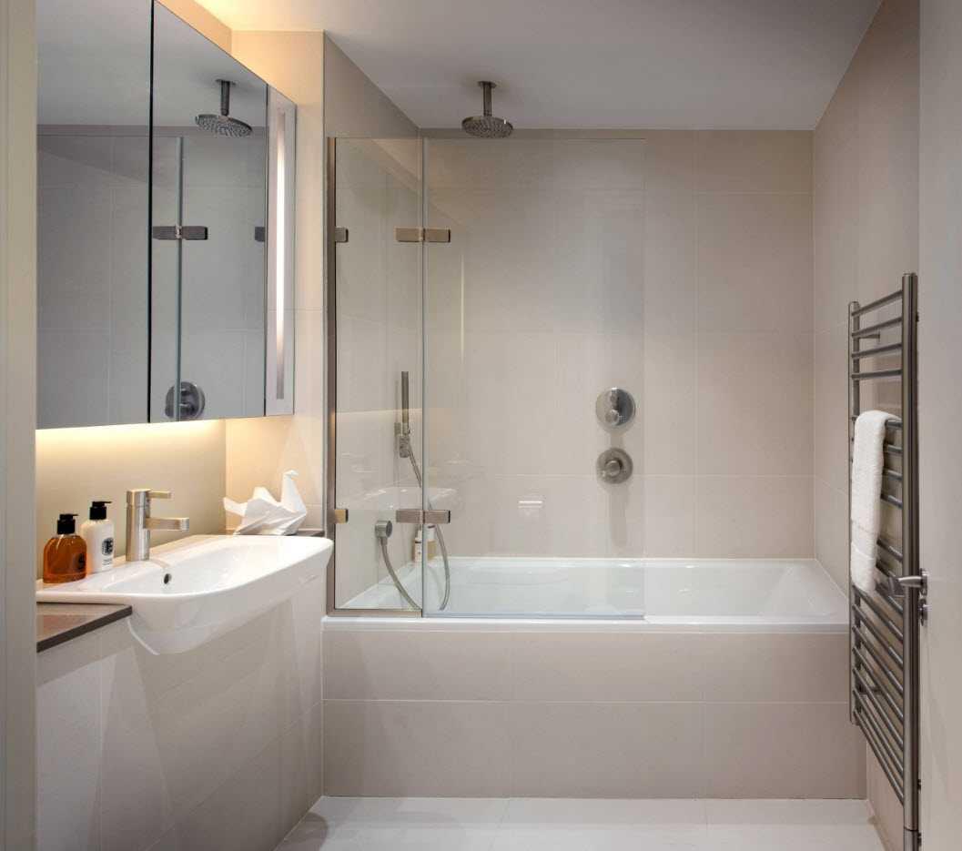 дизайн ванны 2017 фото