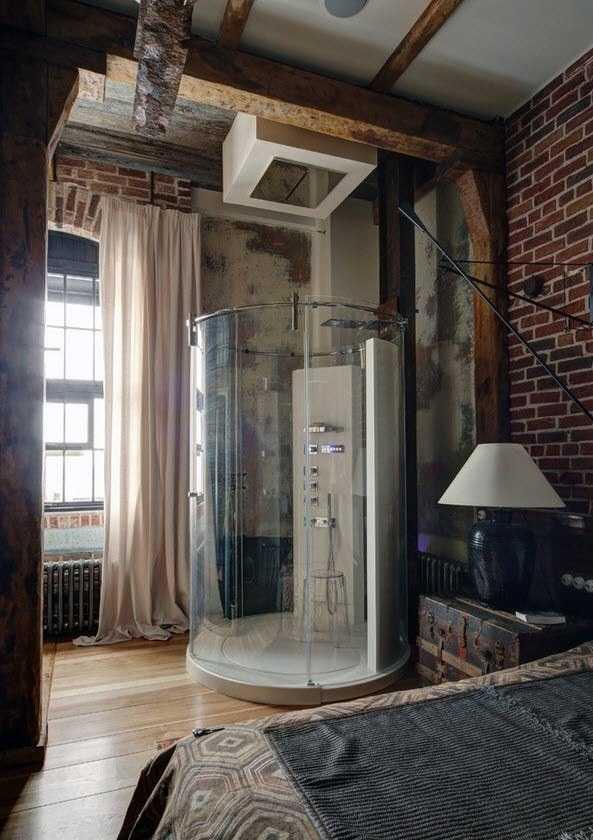 лофт для квартиры