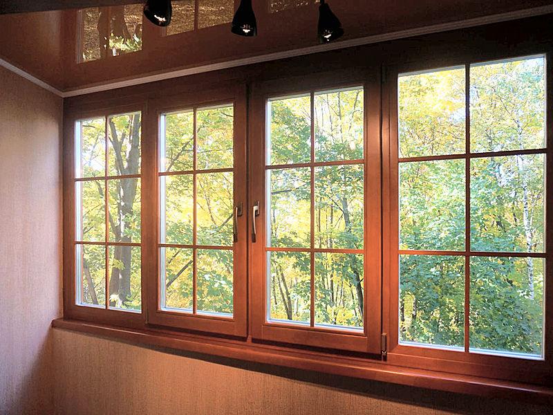 какие окна лучше выбрать