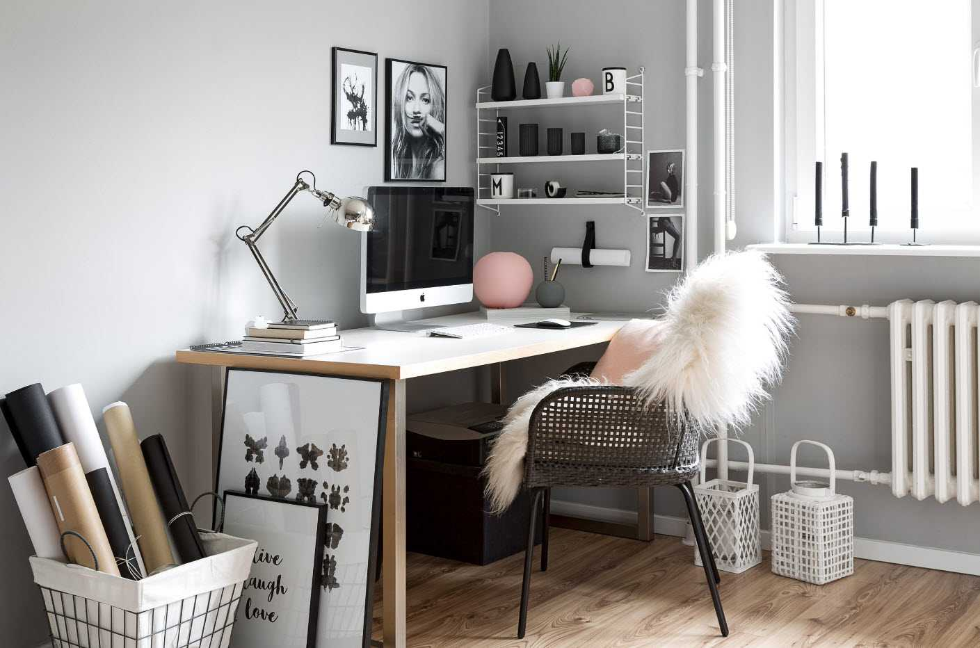 дизайн личного кабинета