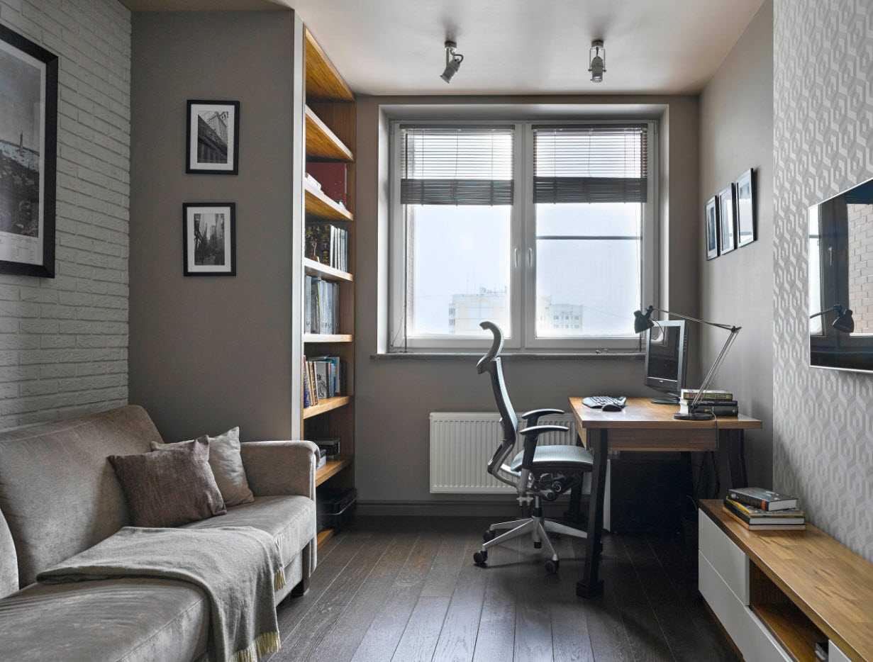 кабинет фото дизайн