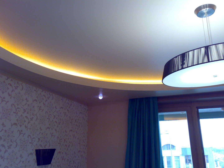 Освещение LED