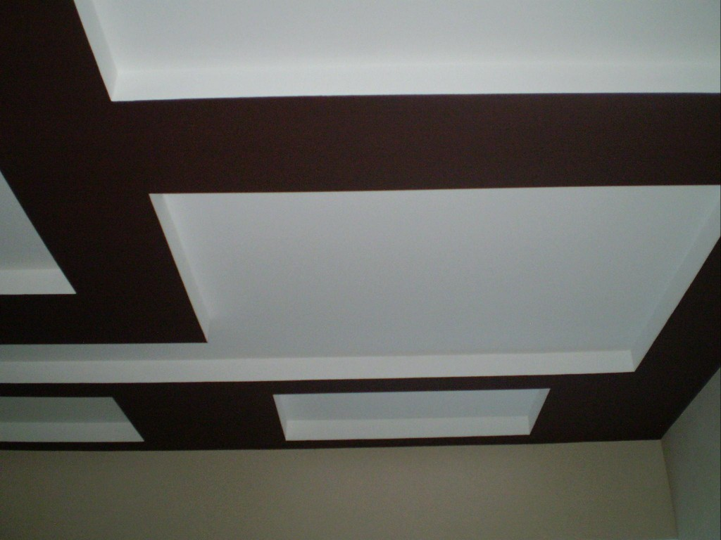 потолочные Пвх панели