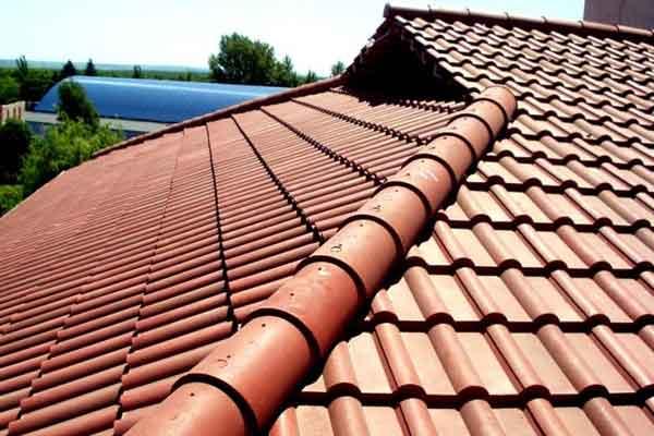 материалы для кровли крыши