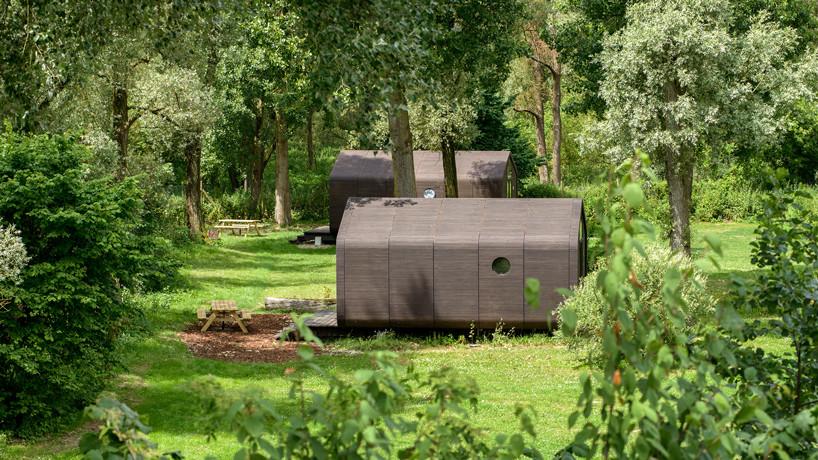 картонный дом финляндия
