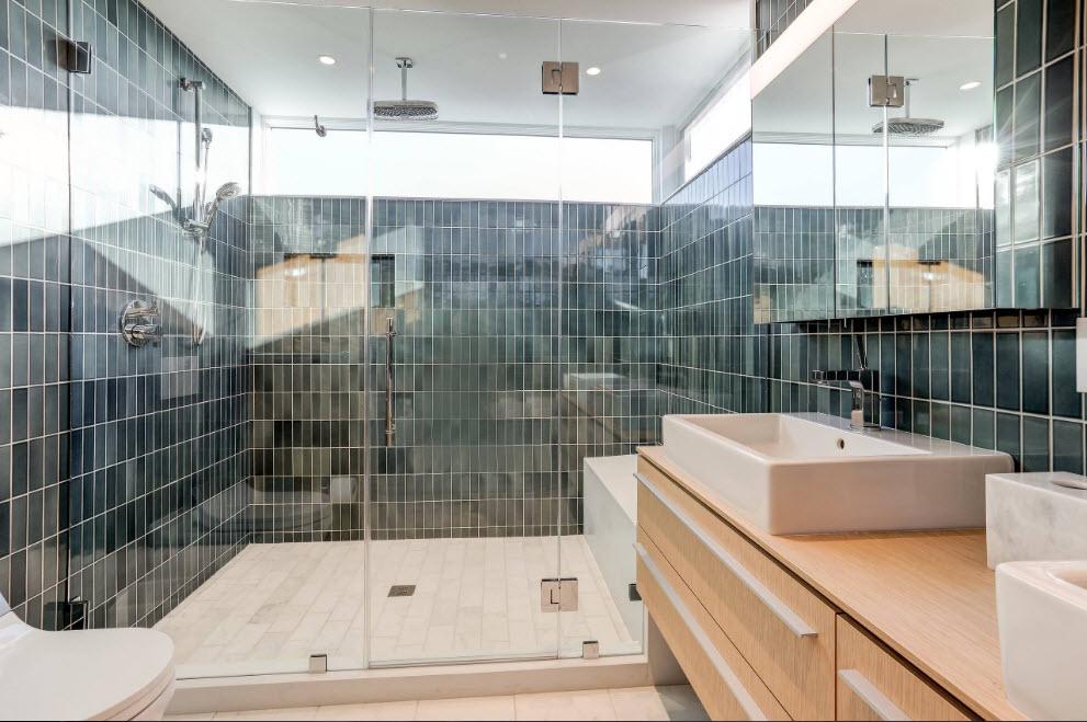 Выбор плитки для ванной комнаты 11