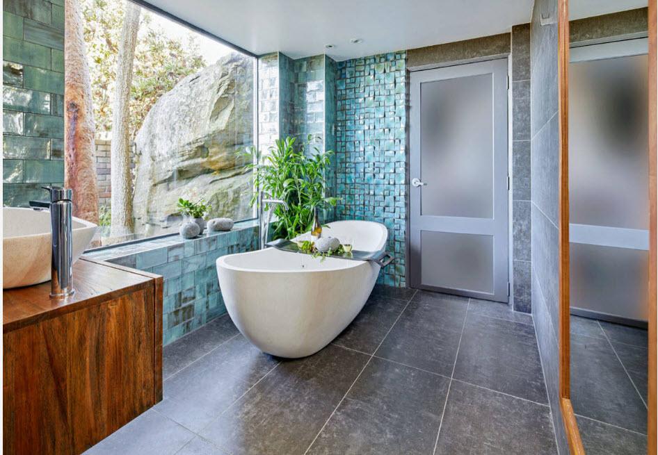Выбор плитки для ванной комнаты 4
